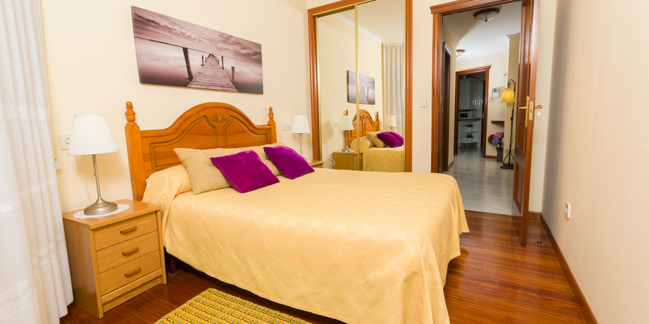 Apartamentos Ribadeo